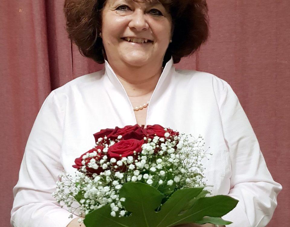 Vera Huschka